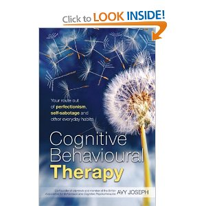 CBT Book : Cognative Behavioural Therapy